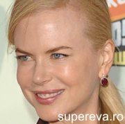 Nicole Kidman sau nestralucirea botoxului