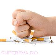 Ne ajuta plasturii cu nicotina sa renuntam la fumat?