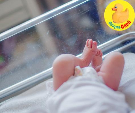 Primele momente ale nou-nascutului: ingrijirea, evaluarea, controalele si vaccinarea unui bebelus nou nascut