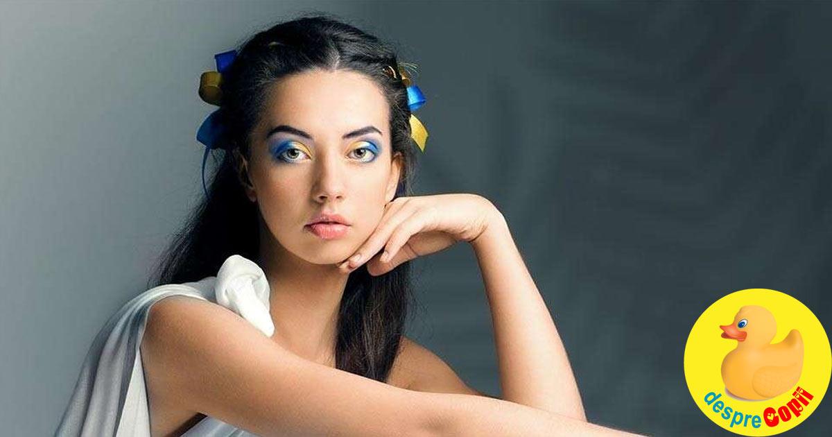 Top 25 nume grecesti pentru fetite - nume cu energie mitologica