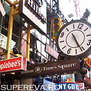Jurnal de calatorie - New York - ep.1