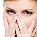 Simptome ale tensiunii oculare