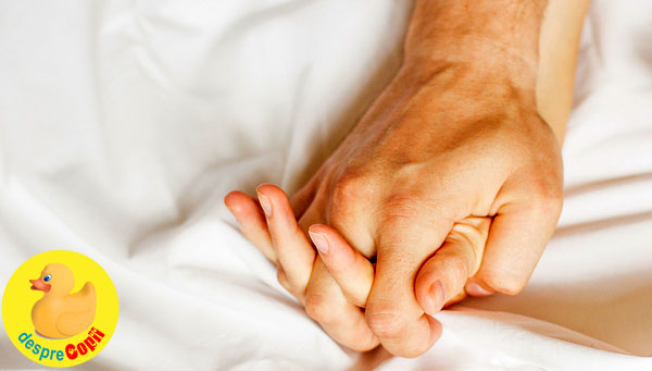 Legatura dintre fertilitate si orgasm