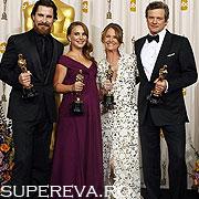 Rochii de Oscar - 2011