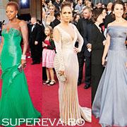Oscar 2012 la superlativ
