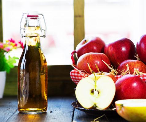 Femeile insarcinate pot consuma otet din cidru de mere?
