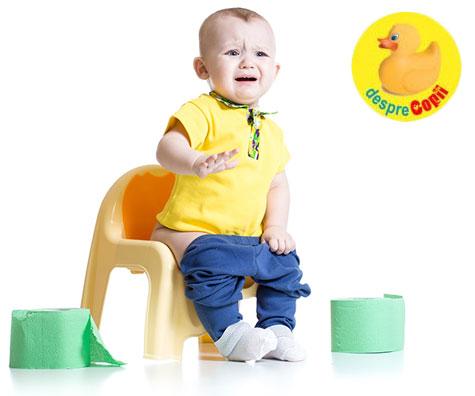 Infectia cu oxiuri la copii - simptome si tratament