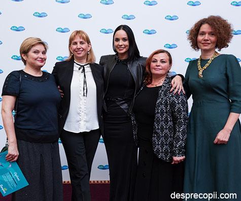 Pampers si UNICEF aniverseaza 10 ani de parteneriat, avand o singura dorinta: eliminarea tetanosului matern si neonatal