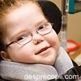 Paralizia cerebrala la copil