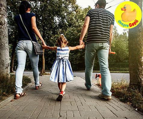Parenting: rolurile traditionale inca persista