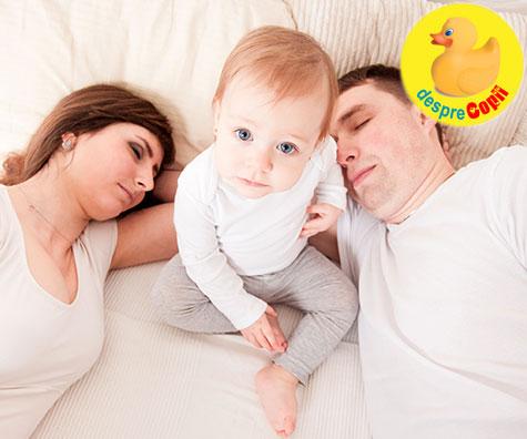 Parenting-ul atasat intre dogma si realitate