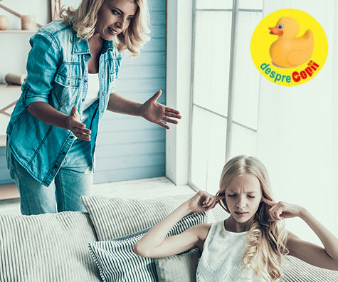 7 moduri in care poti fi un parinte mai bun si mai eficient