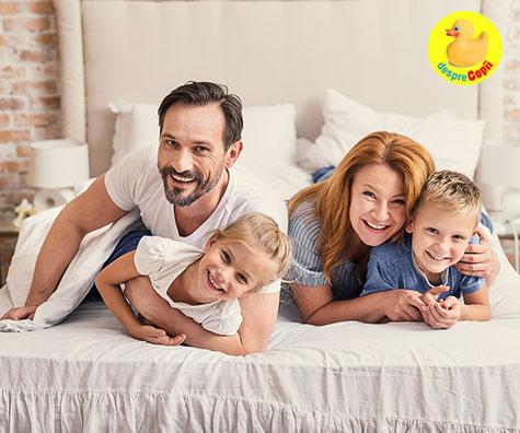 Cele 5 principii ale parenting-ului pozitiv