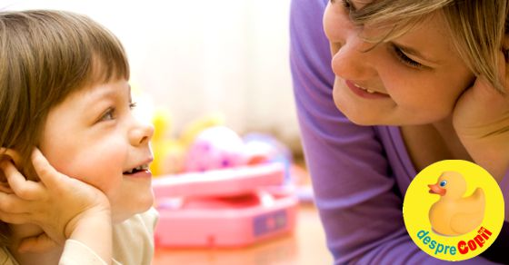 Cum ne comportam cu copiii altor parinti?
