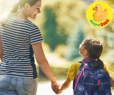 Drepturile si obligatiile parintilor in anul scolar 2018-2019