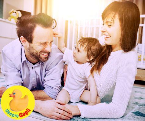 Ce se intampla atunci cand ii spui DA copilului tau?