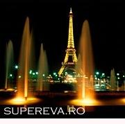 Atractiile turistice ale Parisului