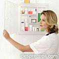 Nu pastrati medicamentele in baie