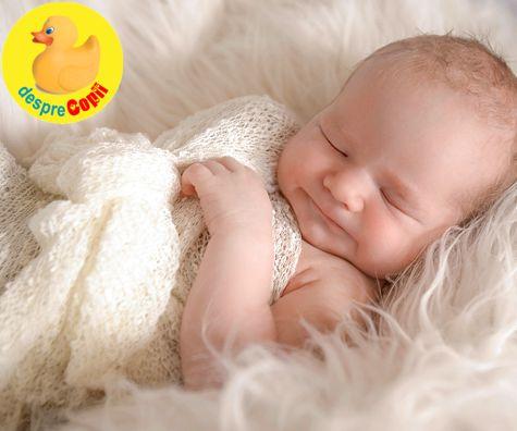 7 sfaturi utile pentru a mentine sanatoasa pielea bebelusului