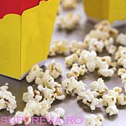 Stii ce se afla in popcorn-ul tau?