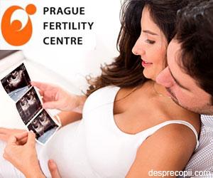 Vom deveni parinti, datorita Clinicii de Fertilitate de la Praga