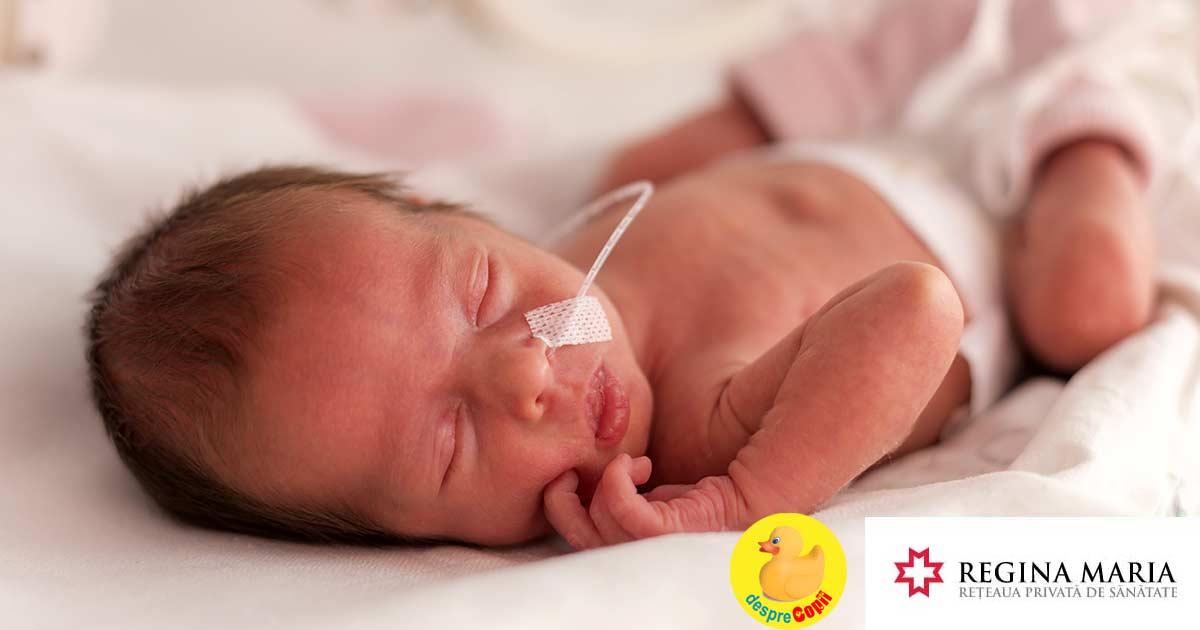 Ce se intampla daca bebelusul are probleme la nastere - cand parintii si medicii trebuie sa faca cele mai bune alegeri