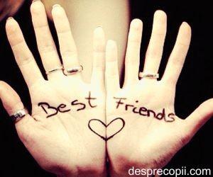 10 principii ale prieteniei