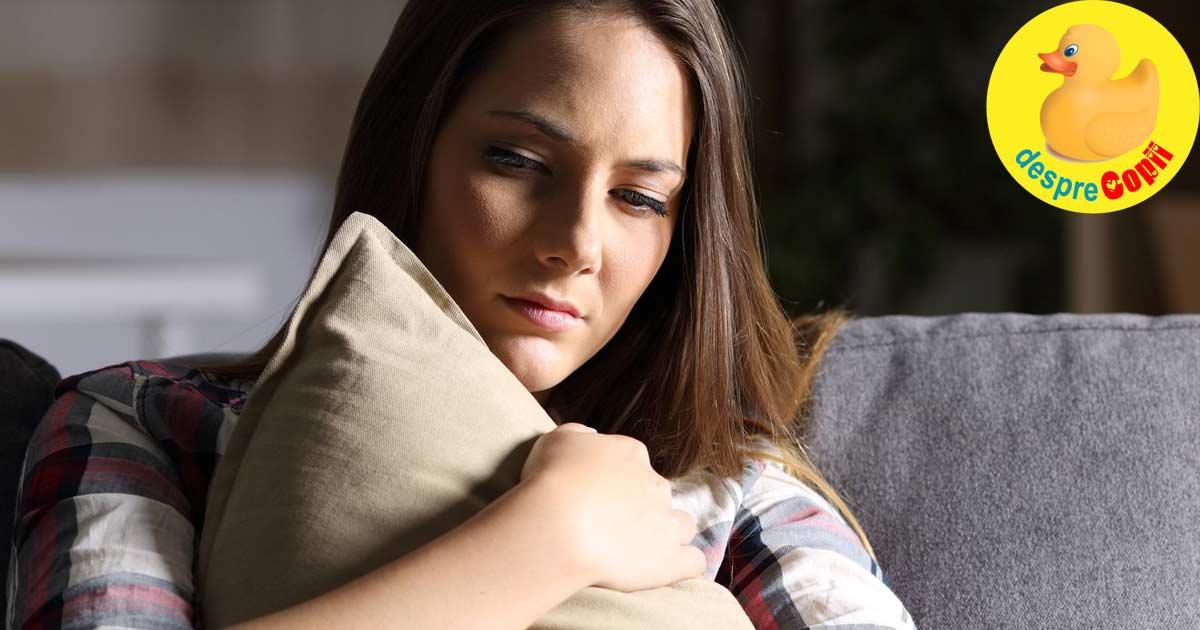Probleme ale ovulatiei ce pot afecta fertilitatea unei femei