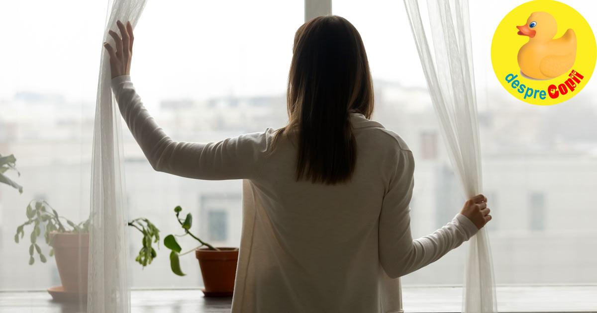 Metode naturale de purificare a aerului in casa