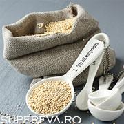 La ce este buna quinoa?
