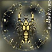 Horoscop 2017 - Rac