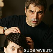 O dimineata cu vrajitorul Radu Serban