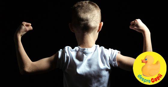 Rahitismul la copil: cand apare si cum se trateaza