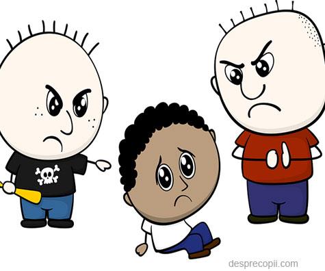 Copilul meu este rasist! Ce sa fac?