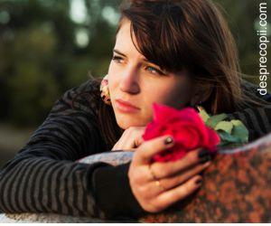 Razboiul trandafirilor sau durerea unei despartiri cu razbunare