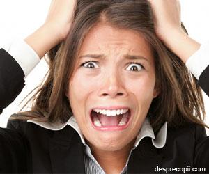 Cum reactionezi la stres?
