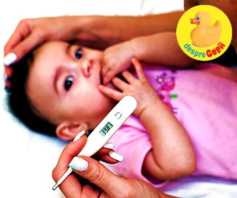 Reactii adverse dupa vaccin