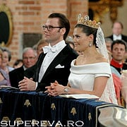Nunta regala de vis in Suedia