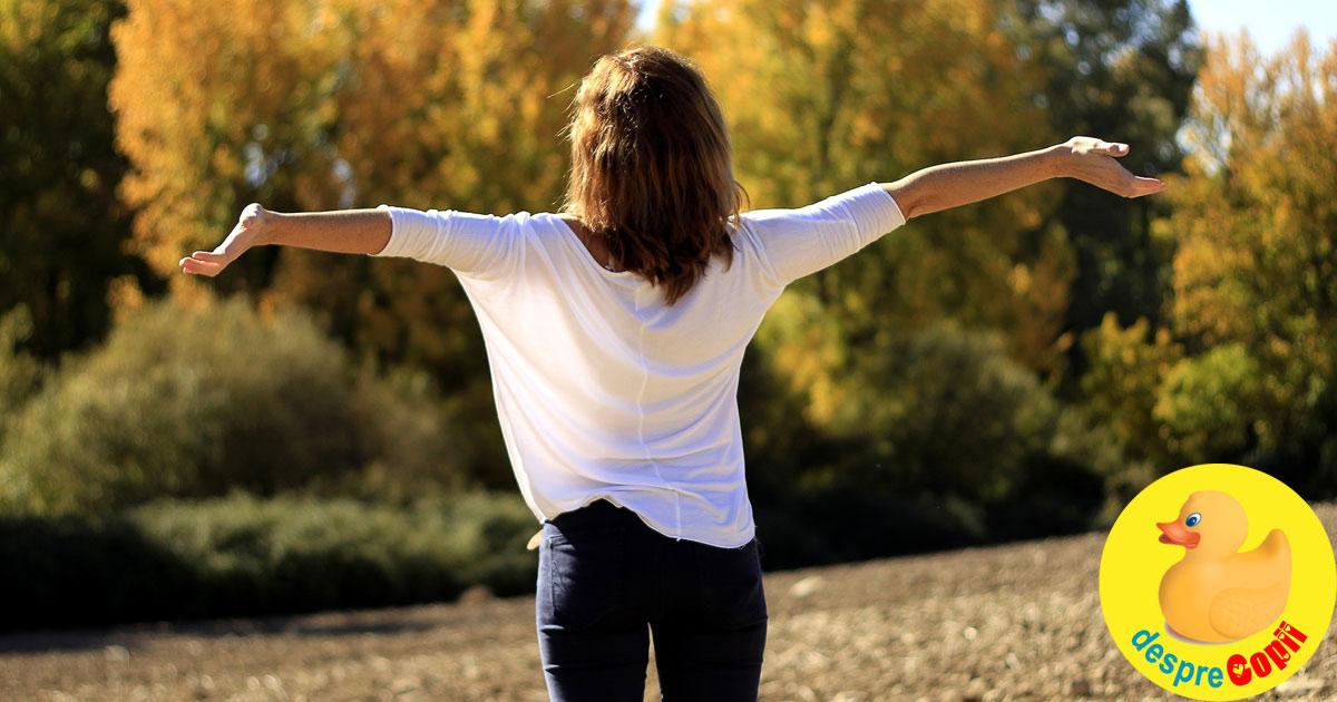 6 exercitii de respiratie pentru relaxare pe care trebuie sa le stie orice femeie