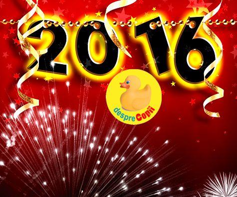 Lista de Lucruri de facut in 2016: de ce este important sa avem aceasta lista