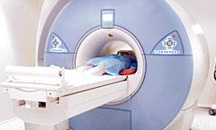 Rezonanta magnetica nucleara (RMN)