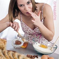 Anotimpul in care uitam de diete