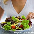 Cele mai sanatoase retete de salate