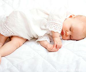 Ce saltea alegem pentru patutul bebelusului?