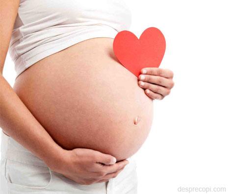 Astepti un bebelus sau esti deja mama?