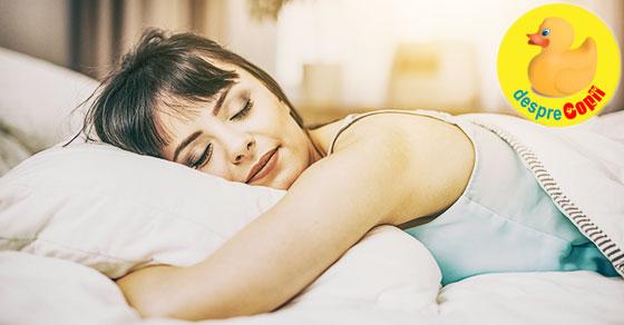 Ce pot dezvalui visele despre sanatatea ta?