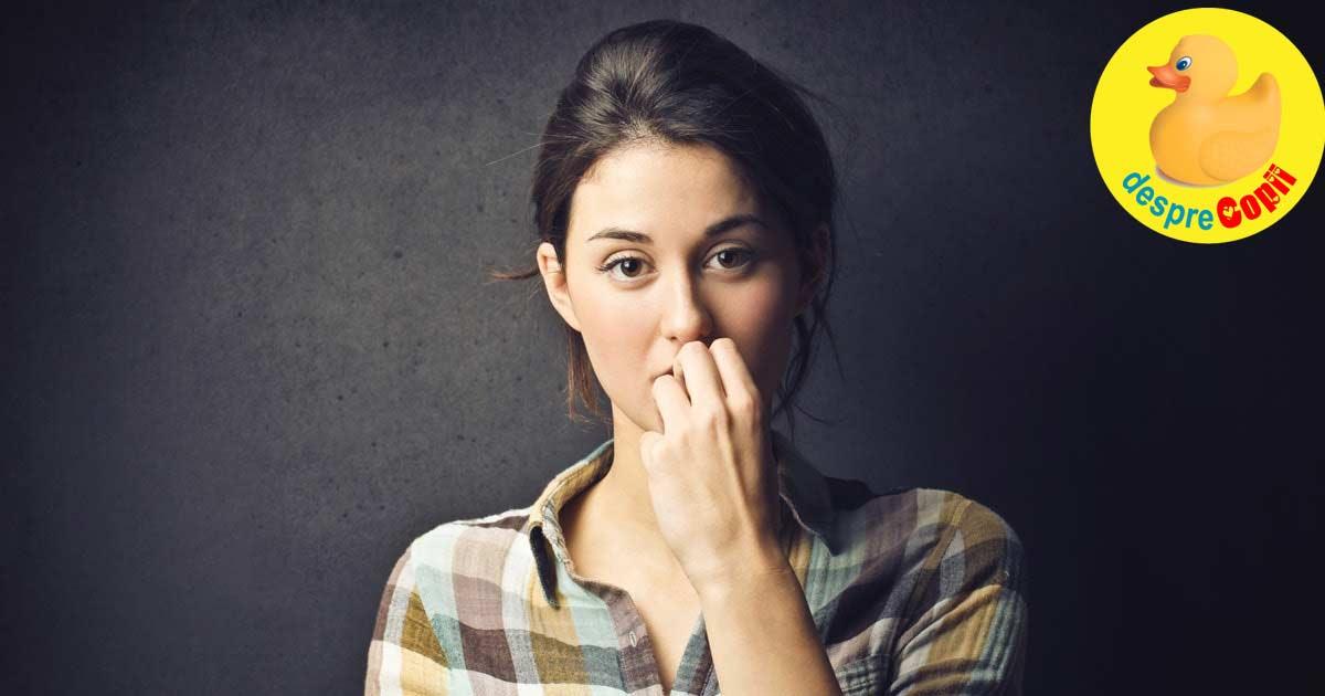 Sangerarea de implantare: poate fi primul simptom al sarcinii