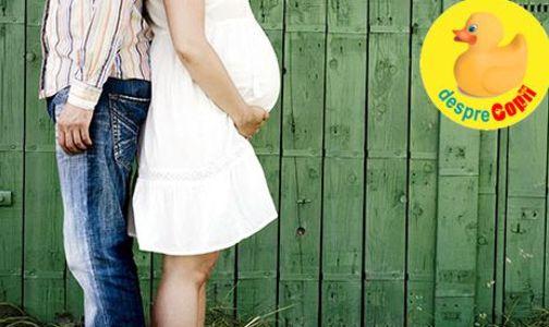 5 moduri de va pregati casnicia pentru un bebelus
