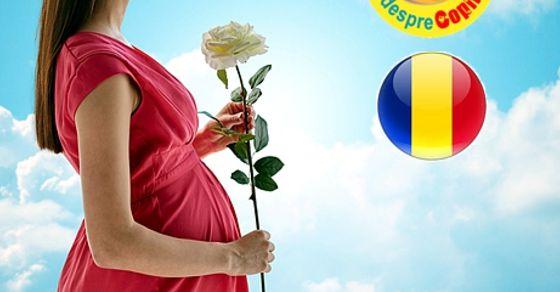 Drepturile de sanatate (analize) ale femeilor insarcinate din Romania