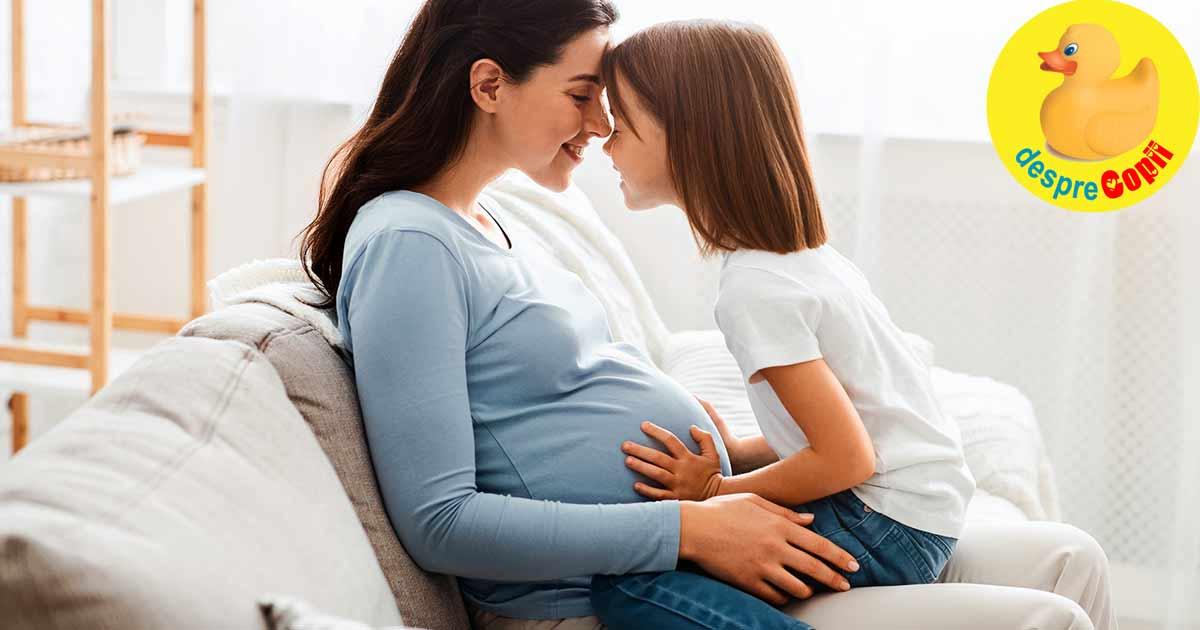 Femeile insarcinate si bebelusii nascuti in perioada pandemiei de COVID-19 sunt in dificultate